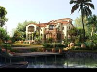 House 043 3D Model