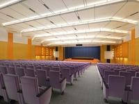 Auditorium room 006 3D Model