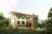 House 044 3D Model