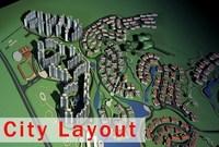 Urban design 008 3D Model