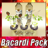 04 34 01 353 bacardi collection 0 4