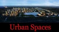 Urban design 069 3D Model