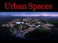 Urban design 079 3D Model