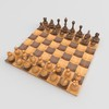 04 35 13 965 wobbling chess 4