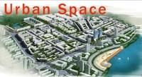 Urban Design 027 3D Model