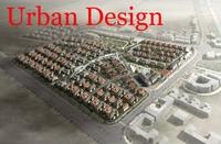 Urban Design 029 3D Model