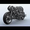 04 35 45 928 moto terminator 03 4