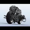 04 35 48 247 moto terminator 07 4