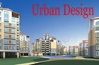Urban Design 030 3D Model