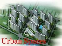Urban Design 038 3D Model