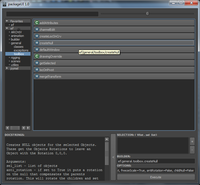 packageUI (pymel) 1.0.0 for Maya (maya script)