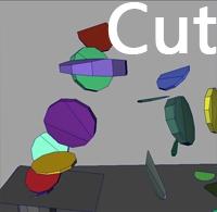 jcCut 1.1.0 for Maya (maya script)