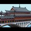 04 37 06 216 china ancient birdgr 1 yaan wind and rain porch bridge 001 004 4