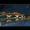 04 37 10 419 china ancient birdge 1 yaan wind and rain porch bridge lighting 002 4