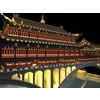04 37 10 579 china ancient birdge 1 yaan wind and rain porch bridge lighting 004 4