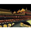 04 37 10 678 china ancient birdge 1 yaan wind and rain porch bridge lighting 005 4
