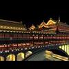 04 37 10 678 china ancient birdge 1 yaan wind and rain porch bridge lighting 005 4