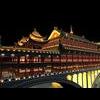 04 37 10 833 china ancient birdge 1 yaan wind and rain porch bridge lighting 007 4