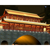 04 37 13 347 china ancient birdgr 2 anshun night scene 10 4