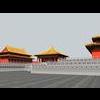 04 39 07 693 the forbidden city three big place 03 4