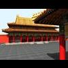 04 39 07 922 the forbidden city three big place 08 4