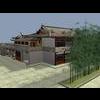 04 39 10 442 the fulongguan temple 003 4