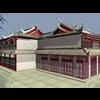 04 39 12 417 the fulongguan temple 005 4