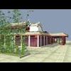 04 39 12 583 the fulongguan temple 006 4