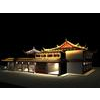 04 39 13 605 the fulongguan temple lighting 05 4
