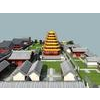 04 39 33 260 the guanyinge temple 008 4