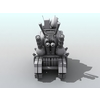 04 40 39 118 metal slug tank 04 4