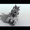 04 40 39 511 metal slug tank 05 4