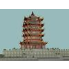 04 40 57 420 the huanghelou tower 03 4