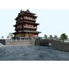 04 41 14 660 the tengwangge tower 04 4