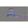 04 41 17 355 the tengwangge tower night sence07 4