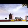 04 41 38 44 the yinxian timber pagoda03 4