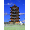04 41 38 495 the yinxian timber pagoda07 4