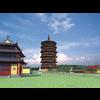 04 41 38 602 the yinxian timber pagoda08 4