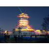 04 41 51 998 the yuewanglou tower night sence 04 4