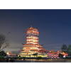 04 41 52 37 the yuewanglou tower night sence 05 4