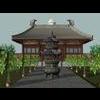04 41 55 561 the zaojue temple 08 4