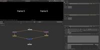 Free frameByframe_AndorZ, separates Magic Lantern HDR footage for Nuke 1.0.0