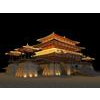04 42 11 380 china temple lighting 1 1 4