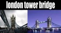 building 130 -london tower bridge 3D Model
