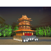 04 42 52 691 china temple lighting 2 2 4