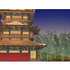04 42 53 360 china temple lighting 2 3 4