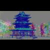 04 42 53 666 china temple lighting 2 4 4
