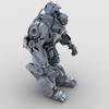 04 43 10 648 skull robot 05 4
