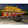 04 43 15 399 china temple lighting 6 2 4