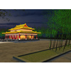 04 43 16 508 china temple lighting 6 1 4